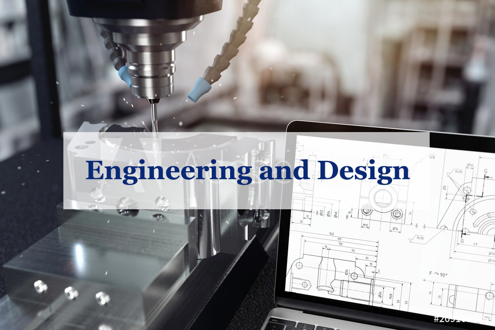 Essex Bay Engineering and Design Facility
