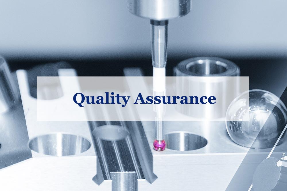 Essex Bay Engineering Quality Assurance