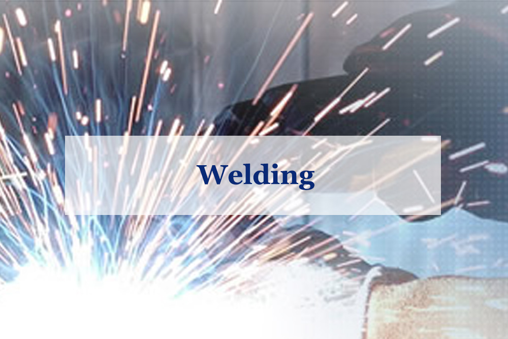 Essex Bay Engineering Welding Facility